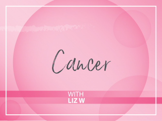 Cancer with Liz W episode 22 Today I Am Sober Podcast